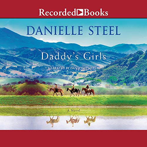 Couverture de Daddy's Girls