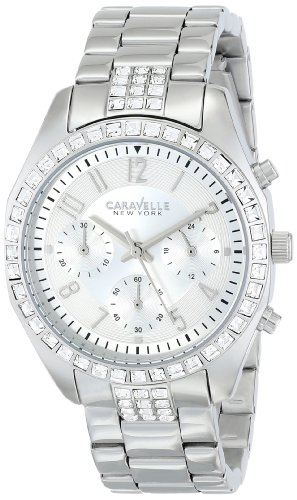 Caravelle New York by Bulova Women's 43L171...