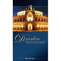 Dresden-Opera in Historical Splendour