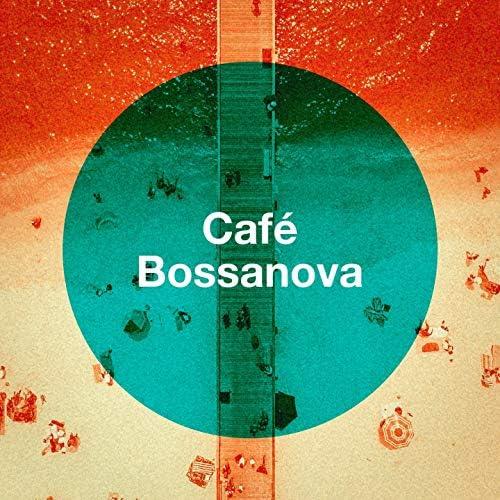 Bosanova Brasilero, Coffee Lounge Collection, Chillout Lounge Relax