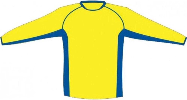 Carta Soccer Sports Teamwear London Panel Jersey