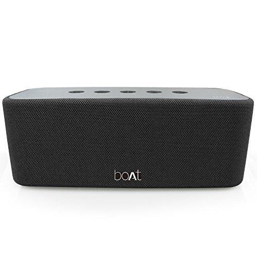 boAt Aavante ** Wireless Bluetooth Home Audio Speaker Black