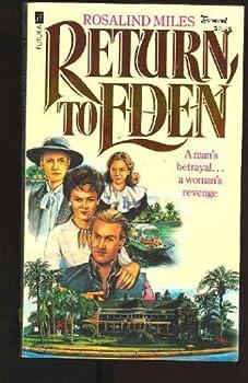 Return to Eden - Book #1 of the Return to Eden
