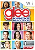 Karaoke Revolution Glee Bundle - Nintendo Wii (Microphone Bundle)
