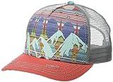 pistil Women's McKinley Trucker Hat, Coral, One Size