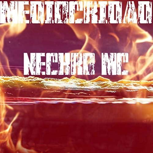 NECKRO MC