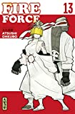 Fire Force - Tome 13 - Format Kindle - 4,99 €