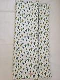 MOON-BEBE Saco de algodón universal para cuco y capazo (BLAMCO)