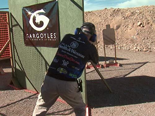 The USPSA Revolver Nationals