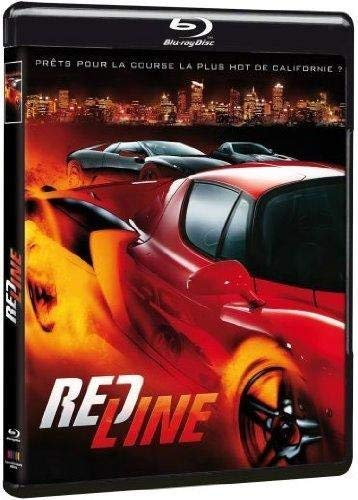 Redline (2007) ( Speed Returns (Red line) ) [ Origen Francés, Ningun Idioma Espanol ] (Blu-Ray)