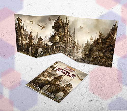 Need Games! Warhammer Fantasy Roleplay - Pantalla del juego Master (accesorio)