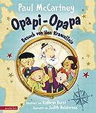 Opapi-Opapa: Besuch von den Krawaffels - Paul McCartney