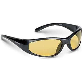 Shimano Angelbrille Angeln Angelzubehör Sunglass Biomaster Polarisationsbrille