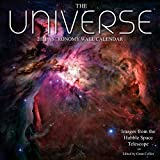 "The Universe 2021 Astronomy Wall Calendar: Images from NASA s Hubble Space Telescope (12"" x 12"")"