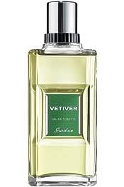 Guerlain Vetiver Eau de Toilette Vaporizador 50 ml: Amazon.es: Belleza