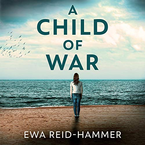 A Child of War audiobook cover art