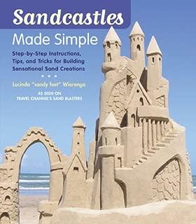 Best sand castle simple Reviews
