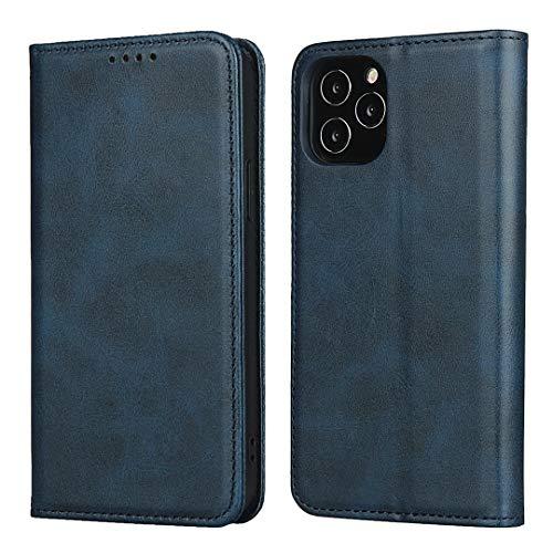 Flip Case Schutzhülle für iPhone 12 Pro Max (6,7 Zoll), Blau