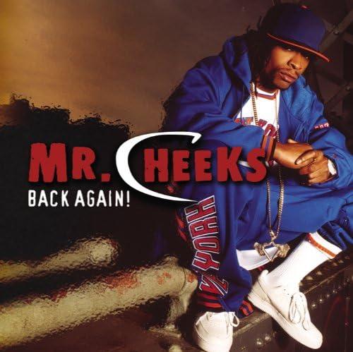 Mr. Cheeks feat. Mario Winans