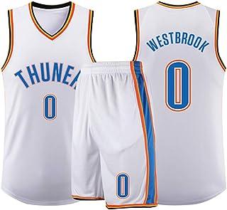 ff433426f617e Maillot Hommes - Russell Westbrook, Champion du Thunder de Thunder à Oklahoma  City, Maillot