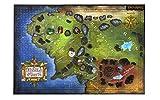 Signore degli Anelli puzzle 4D