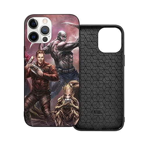 V_in Póster Di_esel compatible con iPhone 12, compatible con iPhone 12 Pro Case Funda protectora de grado militar para iPhone 12 Pro 6.7