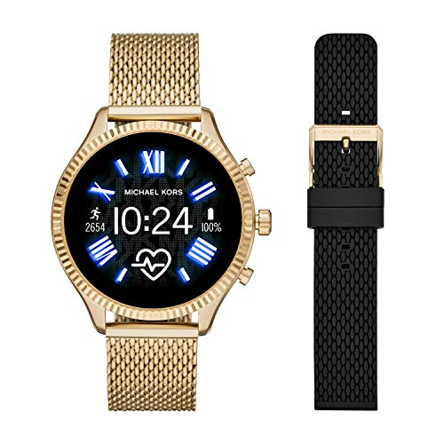 Michael Kors Touchscreen (Model: MKT5113)