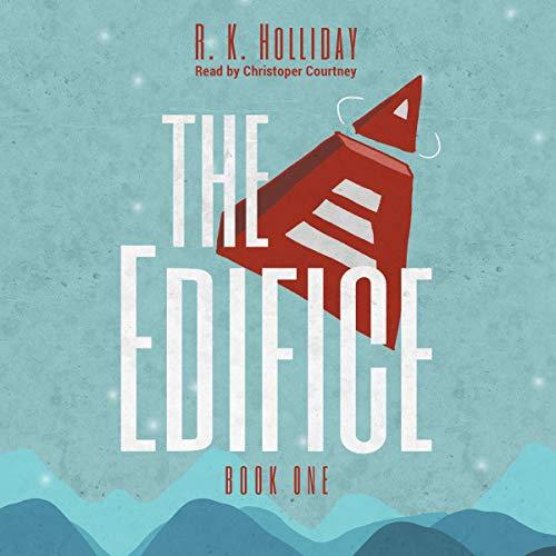 The Edifice cover art