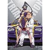 トリアージX 第4巻 [Blu-ray]