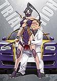 トリアージX Blu-ray 第4巻[Blu-ray/ブルーレイ]
