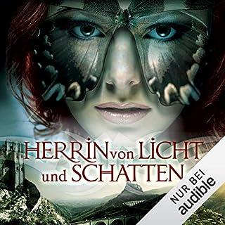 Herrin von Licht und Schatten Titelbild