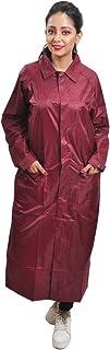 Duckback Solid Women's Raincoat