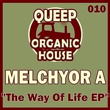 Melchyor A - EP