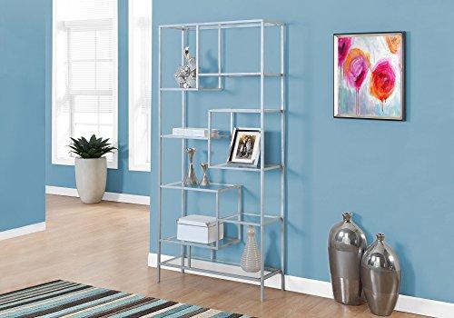 glass shelving unit - 9