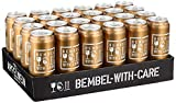 BEMBEL-WITH-CARE Apfelwein-Gold (24 x 500 ml) -