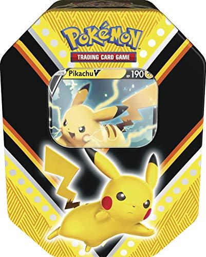 Pokémon International 45240 Tin Boxen