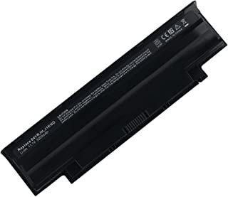 Bay Valley Parts PaReplacement laptop Battery for Dell Inspiron N4010 N4010D N5010 N5050 N5010D N5030 N7010 N7110 M501 13R 14R 15R laptop 04YRJH, 06P6PN, 07XFJJ, 312-0233, 312-1205, 383CW 6-cell