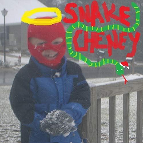 Snake Cheney