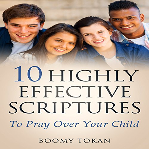 10 Highly Effective Scriptures cover art