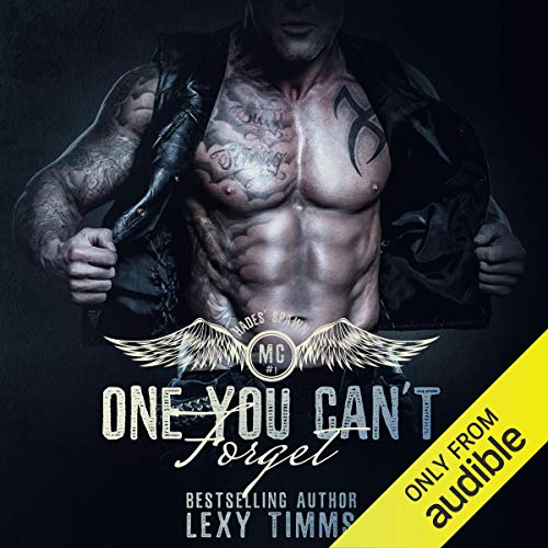 One You Can't Forget: Hade's Spawn Motorcycle Club Series, Book 1