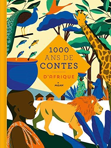 Tusen år med afrikanske historier