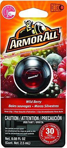 Armor All 17807 Vent Clip Wild Berry