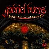 Gabriel Burns – Folge 34 – Ich weiß, was Angst ist