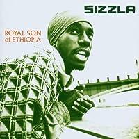 Royal Son of Ethopia