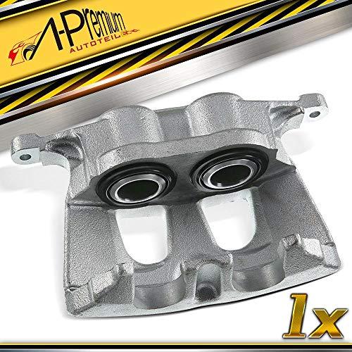 Bremssattel Bremszange ohne Träger Vorne Links für Insignia A G09 9-5 YS3G 18