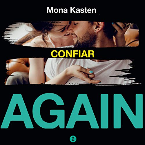 Serie Again: Confiar cover art