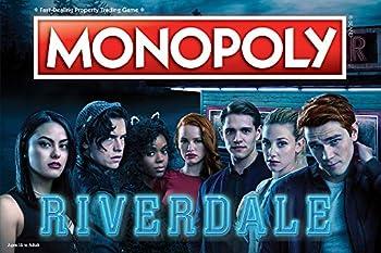 Best riverdale monopoly Reviews