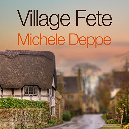 Village Fete cover art