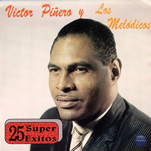 Victor Piñero & Los Melódicos