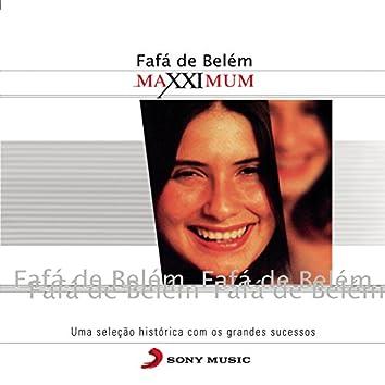 Maxximum - Fafá de Belém